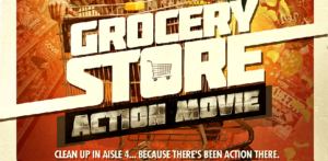 grocery store banner